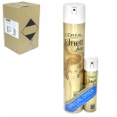 LOREAL ELNETT HAIRSPRAY 400ML+75ML EXTRA STRENGTH X6