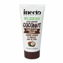 INECTO PURE COCONUT 75ML HAND+NAIL X6