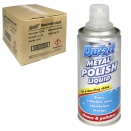 DUZZIT METAL LIQUID POLISH 120ML