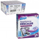 DUZZIT APPLIANCE DESCALER 2PK X12