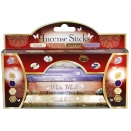 PAN AROMA 4PK INCENSE STICKS