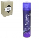 HARMONY HAIRSPRAY 200+25ML EXTRA FIRM X6