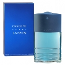 LANVIN OXYGENE MEN 100ML EDT SPRAY
