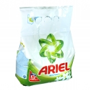 ARIEL POWDER 20 WASH WHITE FLOWERS