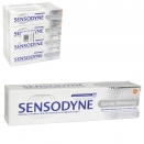 SENSODYNE TOOTHPASTE 75ML DAILY CARE GENTLE WHITENING X12