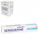 SENSODYNE TOOTHPASTE 75ML MILD MINT DAILY PROTECTION X12