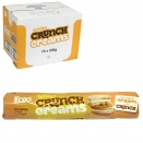 FOXS GOLDEN CRUNCH CREAMS 230GM X16