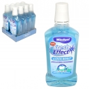 WISDOM FRESH EFFECT MOUTHWASH 500ML COOL X6