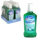 WISDOM FRESH EFFECT MOUTHWASH 500M FRESH X6