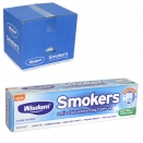 WISDOM SMOKERS TOOTHPASTE 50ML X12