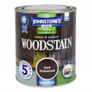 WOODSTAIN 750ML DARK ROSEWOOD