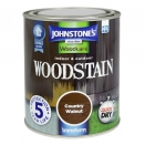 WOODSTAIN 750ML COUNTRY WALNUT