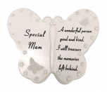 SPECIAL MAM DIAMANTE BUTTERFLY BOOK