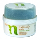 TESCO NATURALLY CLEANING PUTTY 400GM