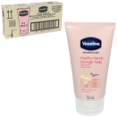 VASELINE INTENSIVE CARE 75M HAND+NAIL TUBE X6