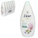 DOVE BODY WASH 500ML PURELY PAMPERING PISTACHIO X 6