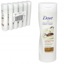 DOVE BODY LOTION 250ML PURELY PAMPERING SHEA BUTTER & VANILLA X 6