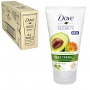 DOVE HAND CREAM 75ML INVIGORATING RITUAL AVOCADO+CALENDULA X6