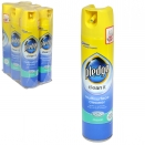 PLEDGE MULTI SURFACE 5IN1 POLISH 250ML CLASSIC X6