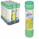 GLADE SHAKE & VAC 500GM FRESH LEMON X12