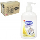 COVEX HYGIENE HAND WASH 300ML PUMP X6