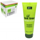 TEA TREE 250ML CLEANSING FACIAL SCRUB X12