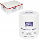 XBC AQUEOUS CREAM 500ML TUB X12