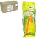 SUPERMAX KWIK2 RAZORS 10PK TWIN BLADE DISPOSABLES X12