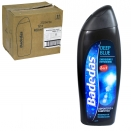 BADEDAS 2IN1 SHOWER GEL 400ML DEEP BLUE X12