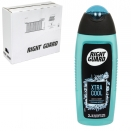 RIGHT GUARD 2IN1 SHOWER GEL 250ML XTRA COOL ARCTIC FRESH X6